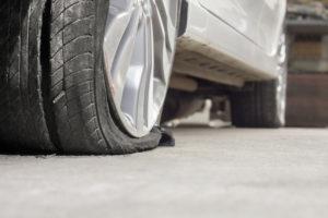 Car accide